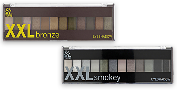 RdeL Young XXL Palette