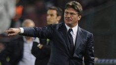 Neapels Coach Mazzarri verlängert bis 2014