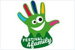 Logo Festival4Family