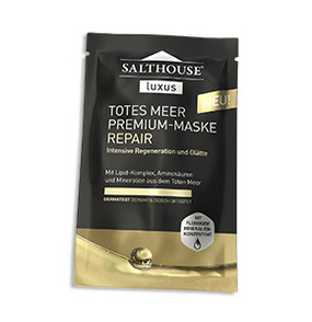 SALTHOUSE Premium-Maske Repair