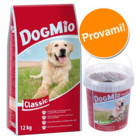 PREZZO PROMO! - Set prova DogMio<br />(12 kg + 500 g) >>
