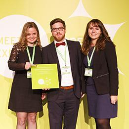 Meeting Experts Green Award