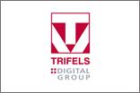 Logo Trifels Digital Group