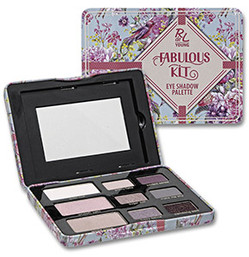 "RdeL Young ""Fabulous Kit"" Eye Shadow Palette"