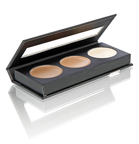 "Rival de Loop ""Fashion Look"" Contouring Palette"