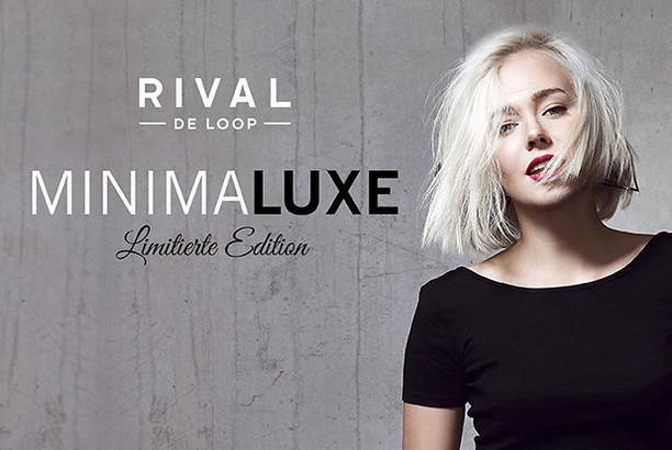 """Rival de Loop """"Minimaluxe"""""""