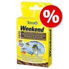 42% DI SCONTO! - Stick compatti Tetra Weekend (20 pezzi) >>