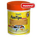 17% DI SCONTO! - Tetra Tablets FunTips mangime (165 compresse) >>