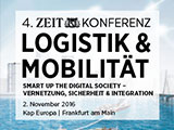 ZEIT KONFERENZ Logistik & Mobilität