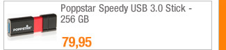 Poppstar Speedy USB 3.0