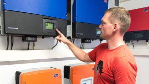 Solarspeicher-Förderung wird verlängert
