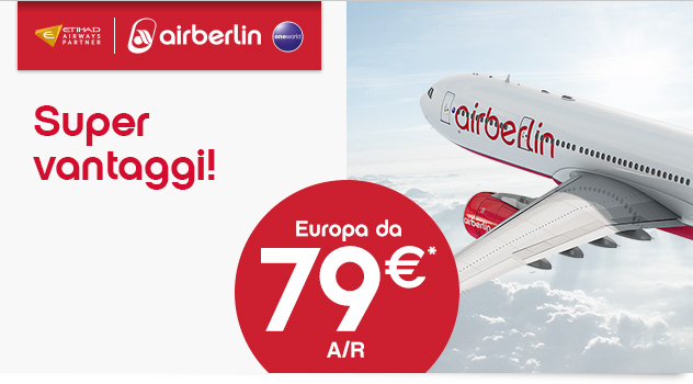 airberlin.com