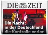 ZEIT-Titel