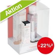 Avène Couvrance korrigierendes Make Up Fluid Sand 03, 1 St + Mascara + Mizellen Reinigungslotion GRATIS