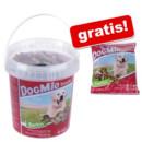 450 g GRATIS! - Con 3 x 500 g di snack DogMio Barkis... >>