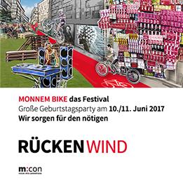 Fahrradjahr 2017