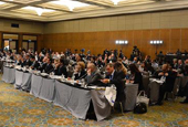 4th ASEAN-EU Business Summit powered by Bosch conference and professional sound systems