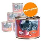 SCONTO FINO AL 17%! - Set Smilla Delizie al Pollo (6 lattine) >>