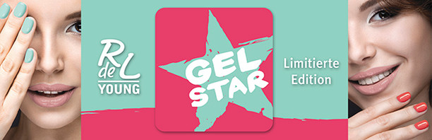 "RdeL Young LE ""Gel Star"""