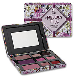 "RdeL Young ""Fabulous Kit"" Lip Colour Palette"
