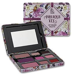 """RdeL Young """"Fabulous Kit"""" Lip Colour Palette"""