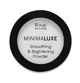 "Rival de Loop ""Minimaluxe"" Smooting & Brightening Powder"