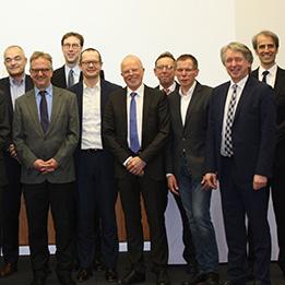 Gesundheitsplattform Rhein-Neckar gegründet
