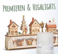 qvc angebote saisonstart weihnachtsdekoration mit festlichen angeboten in der kategorie home. Black Bedroom Furniture Sets. Home Design Ideas