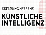 ZEIT KONFERENZ Künstliche Intelligenz