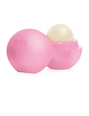 EOS Lip Balm Smooth Sphere Strawberry Sorbet