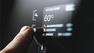 Neue Heiz-Gerätegeneration kommt auf dem Markt