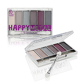 "RdeL Young ""Happy Metal"" Eyeshadow"