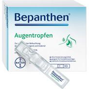 Bepanthen® Augentropfen, 20X0.5 ml