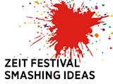 ZEIT FESTIVAL Smashing Ideas