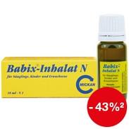 Babix® Inhalat N, 10 ml