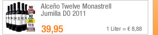 Alceño Twelve