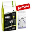950 g Sensitive GRATIS! - Con 12,5 kg di secco Bozita Robur... >>