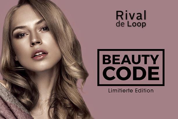 """Rival de Loop """"Beauty Code"""""""