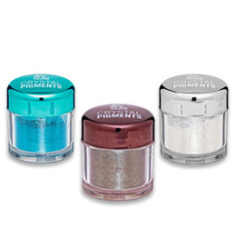 RdeL Young Crystal Pigments