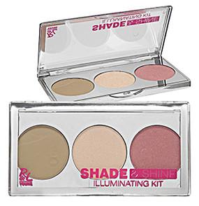 "RdeL Young ""Shade & Shine"" Illuminating Kit"