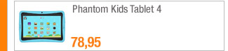 Phantom Kids Tablet 4