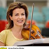Anne-Sophie Mutter, copy Harald Hoffmann / DG