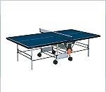 SPONETA                                                           SportLine                                                           Indoor-Tischtennis-Tisch, blau<br/><br/>