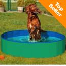 SCONTO FINO AL 33%! - Karlie-Flamingo Doggy Pool piscina per cani >>