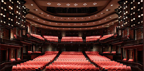 Tokyo Metropolitan Theatre Playhouse chooses Electro-Voice speaker systems