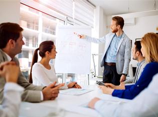 Assessment Center - Teamaufgaben