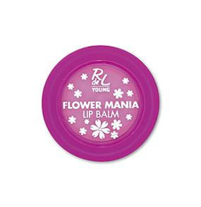 "RdeL Young ""Flower Mania"" Lip Balm"