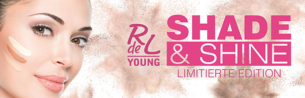 "RdeL Young ""Shade & Shine"""