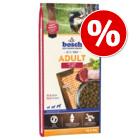 PREZZO SPECIALE! - Bosch HPC Adult Agnello & Riso (15 kg) >>