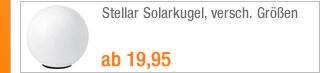 Stellar Solarkugel,                                             versch. Größen